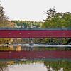 Bridge Over the Housatonic River