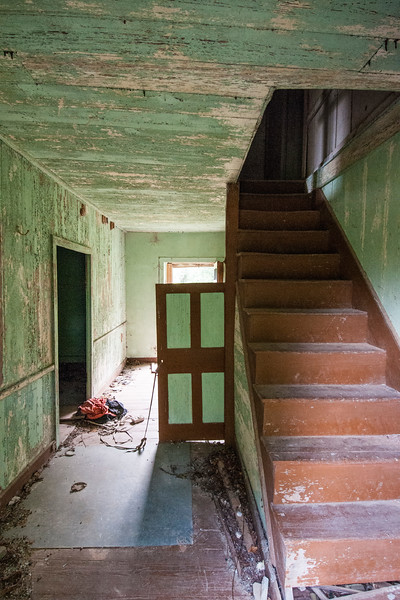 Old Stone House, Fairfield County
