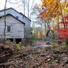 """October Morning at Gilreath's Mill"""