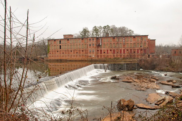 Clifton Mill 2 (1888-2014)