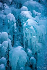 Winter sculpture, 3