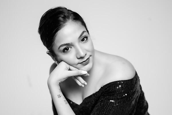Harsha Channa, Hindi Vocalist