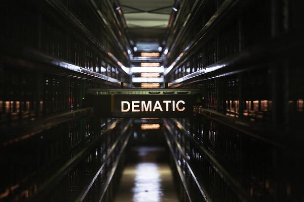 Dematic, Singapore 2019