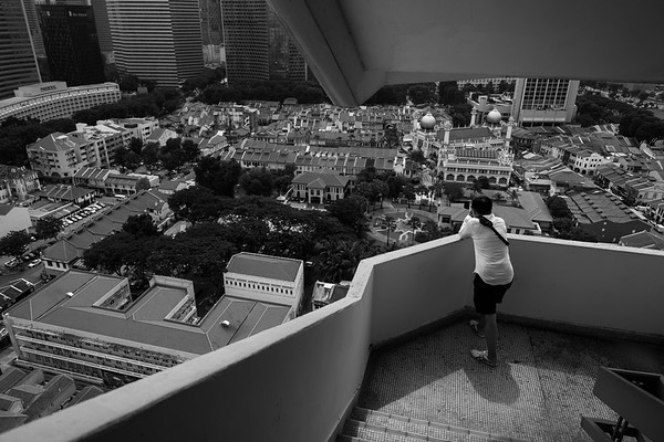 where the story begins. Bugis Singapore