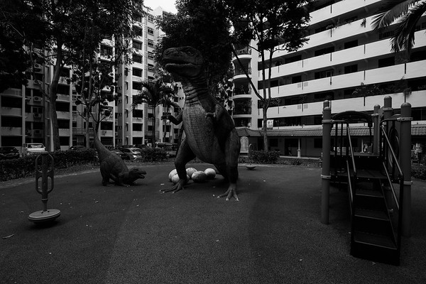 T-Rex, Tao Payoh, Singapore