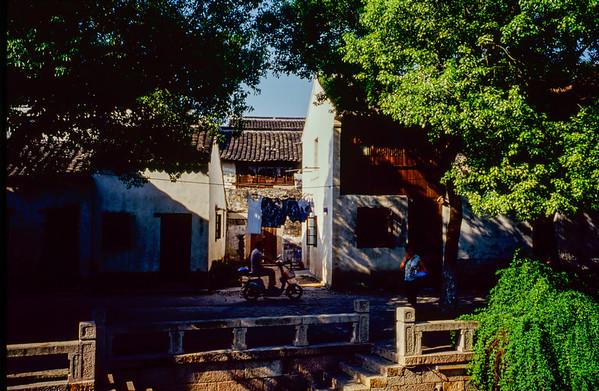 Tong Li, Su Zhou, Jiang Su, China.