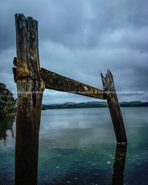 Mangonui, Northland, New Zealand