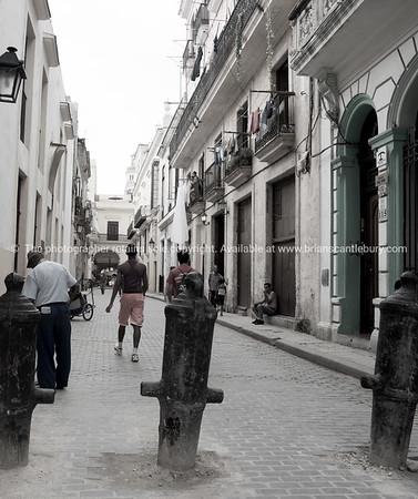Havana, Cuba in 2013.