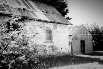 Old Braidwood Times printery NSW Australia