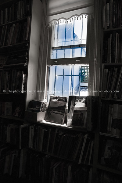 Ampersand Bookshop