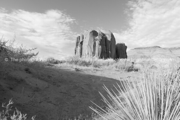 Monument VAlly Utah, USA
