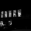 Night scnes of buildings and street scene in Devonport