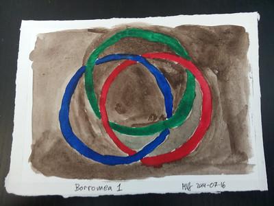 Borromea 1