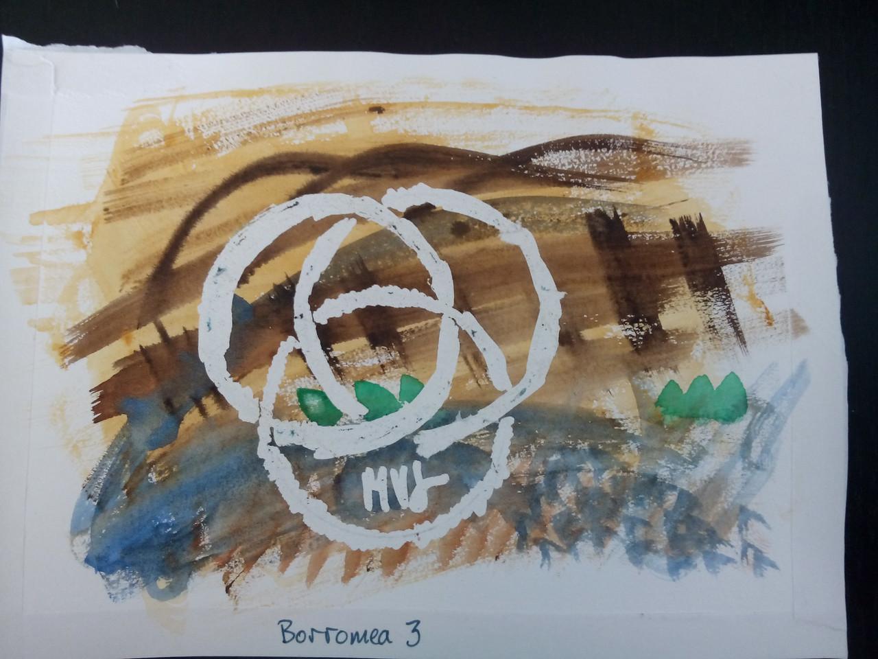 Borromea 3
