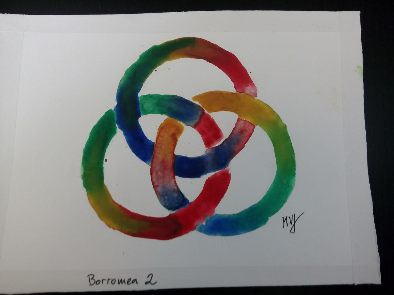 Borromea 2