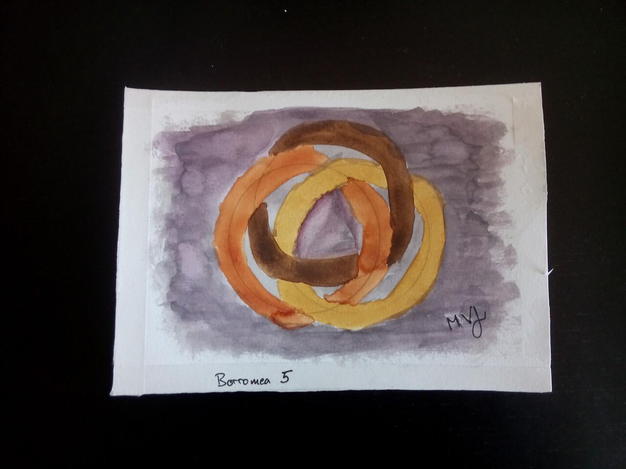 Borromea 5