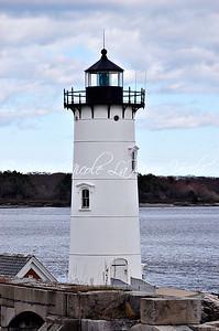 Portsmouth Harbor Light New Castle, NH