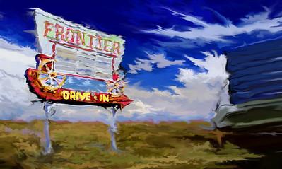 Frontier Drive In