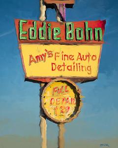 Eddie Bohn Denver