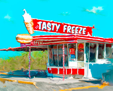 Tasty Freeze Colorado Springs