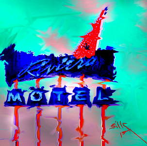 Riviera Motel Denver