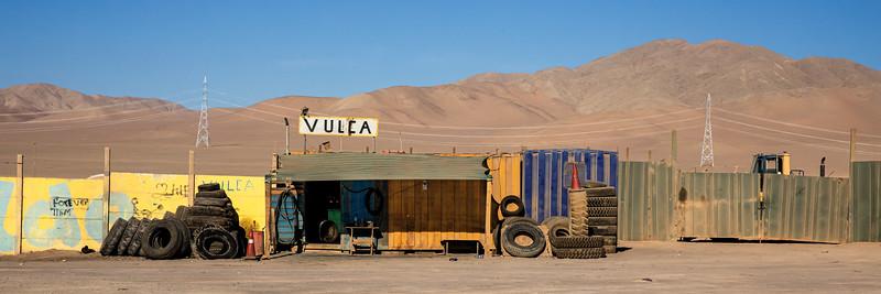 Vulca - Service 24/7 (Chile)