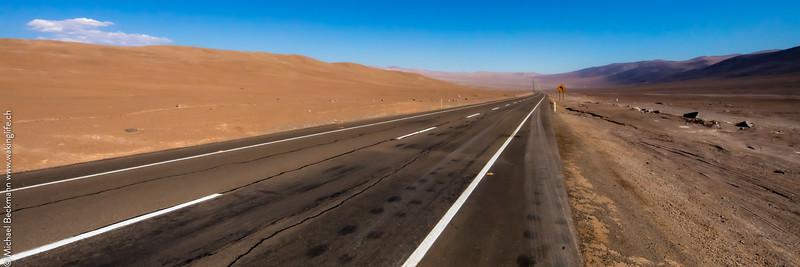 Anden-Highway