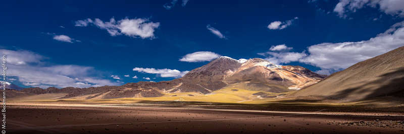 3000müM unterwegs nach Bolivien