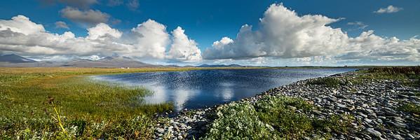 Äussere Hebriden - Insel South Uist