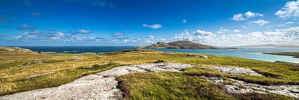 Äussere Hebriden - Insel Vatersay