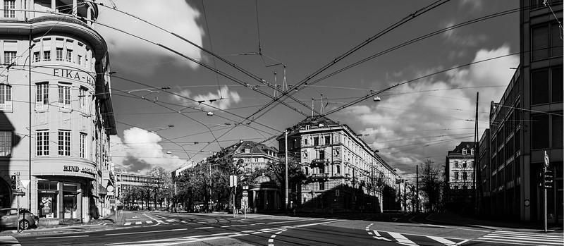 Bern - Bubenbergplatz