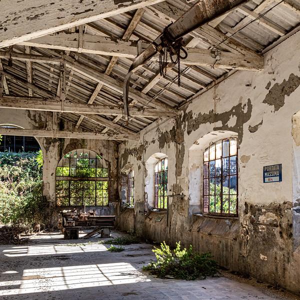 Lost Places - Orbetello