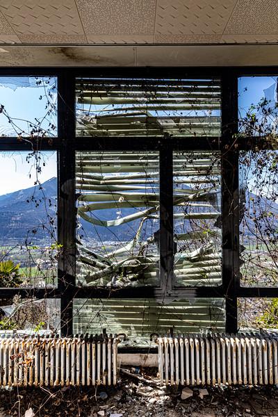 Lost Place - Locarno