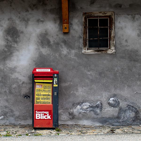 Graubünden - Impressionen