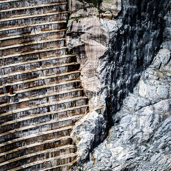 Grimsel - Staumauer