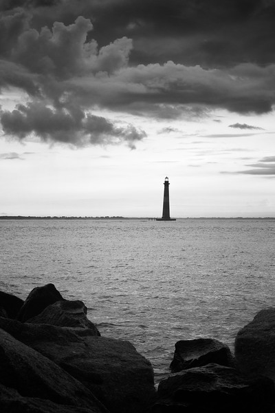 Morris Island 9106