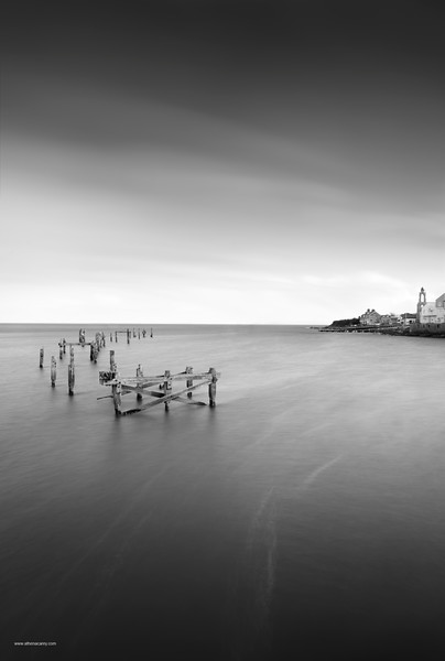 Swanage Old Pier 0051