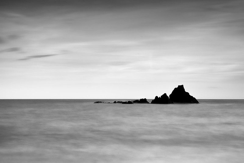 Caher Cove 2549bw