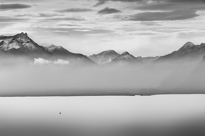 Lac Leman 8671