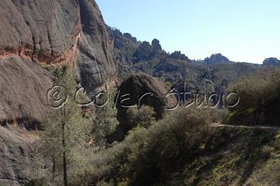 Pinnacles National Park