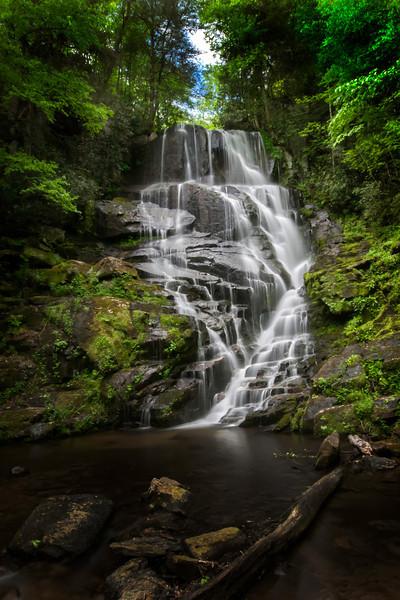 Estatoe Falls