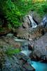 Pisgah Falls
