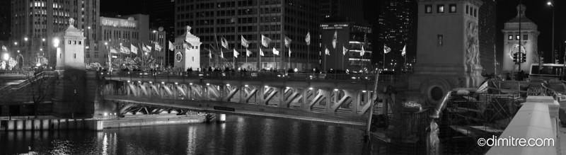 Michigan Ave Bridge 098