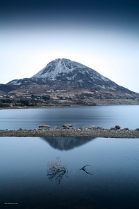 Mount Errigal 5239c