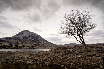 Mount Errigal 5223c