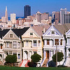 Painted Ladies / San Francisco