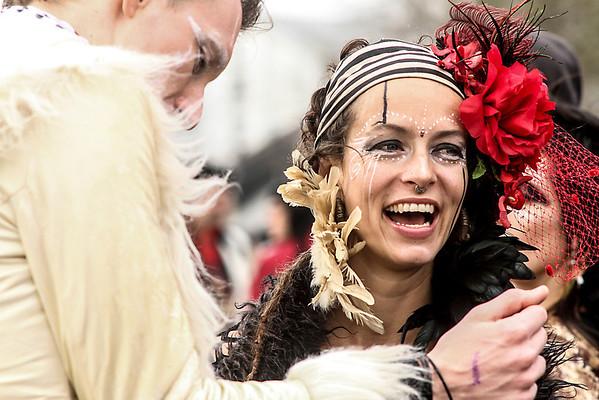 Edits Mardi Gras 2013