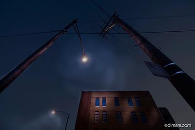 Light Wire Night 5077