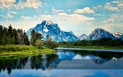 """Westward Expansion"" Location: Grand Tetons; Jackson, Wyoming"