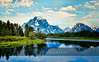 """Westward Expansion""<br /> Location: Grand Tetons; Jackson, Wyoming"